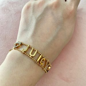 Juicy Couture Jewelry - Authentic Juicy Couture Bracelet